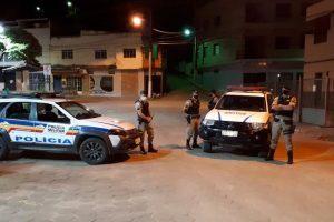 Manhuaçu: PM realiza Operação nos distritos