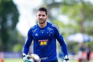 Cruzeiro renova contrato de segundo goleiro