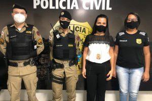Manhuaçu: PM reforça as atividades de prevenção à violência doméstica