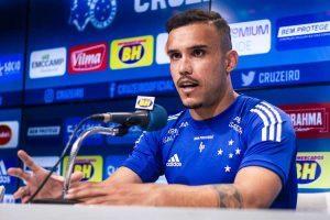 Pottker afirma que segue no Cruzeiro em 2021