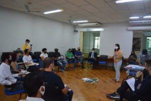 Reunião discute ações para impedir exploração de bauxita em Manhuaçu
