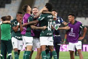 Futebol: Veja os classificados para o mata-mata da Libertadores