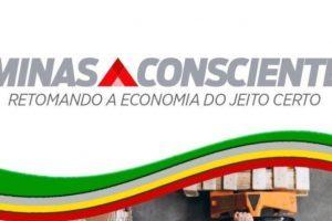 Minas Consciente: entenda como vão funcionar os novos protocolos do plano