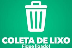 Confira o horário de recolhimento de lixo em Manhuaçu