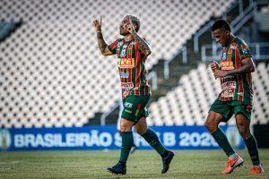 Cruzeiro: Alejandro vai, Marcinho chega