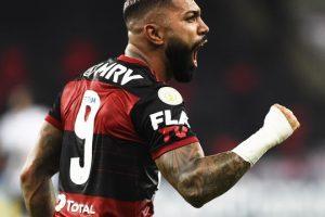 Flamengo e Palmeiras jogam pela Libertadores; Boston City joga sábado no Sub-20