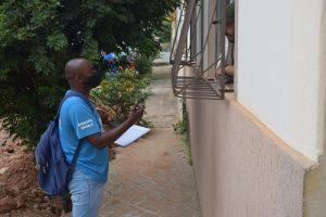 SMS alerta população sobre dengue em Manhuaçu