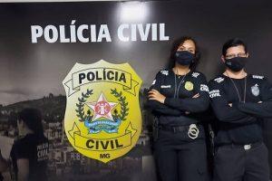 Descumpre medida protetiva e acaba preso pela Polícia Civil