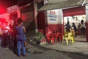 Manhuaçu: PM realiza Operação conjunta para fiscalização de bares