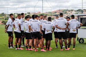 Atlético não tem mais chances de título no Brasileiro
