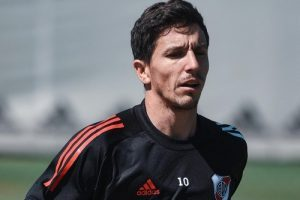 Jornal Olé anuncia acerto de Nacho Fernández com o Atlético