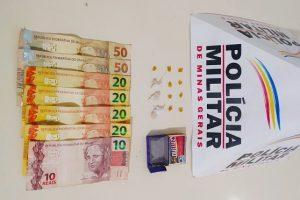 Drogas, menores apreendidos e prisão de homicida em Reduto