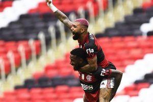 Flamengo depende só de si e pode ser campeão até com derrota
