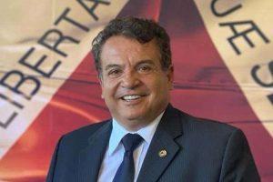Alencar da Silveira Júnior é eleito o novo presidente do América