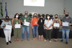 Conselheiros do Comad são empossados em Manhuaçu