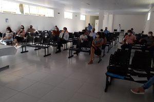 Manhuaçu: Comitê Municipal de Enfrentamento a Covid-19 faz reunião semanal