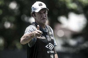 Atlético: Emperra negociação com Renato; Cuca não foi procurado