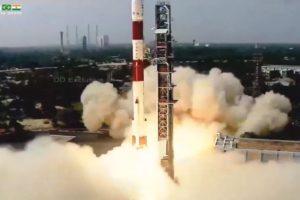 Amazonia 1 chega à órbita e inicia transmissão de dados