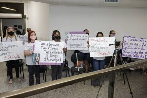 Vereadores recebem protestos de portadores de Lúpus e Fibromialgia