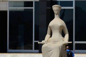 Supremo confirma vigência de medidas sanitárias contra a covid-19