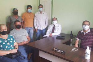 Por conta de precatórios Prefeitura de Reduto suspende atendimentos