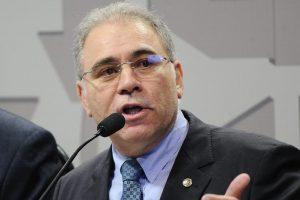Médico Marcelo Queiroga é novo Ministro da Saúde