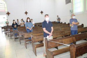 Onda Roxa: Cultos religiosos são permitidos pelo Governo