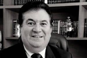 Dr. Altair Campos morre. OAB publica nota de pesar