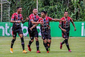 Copa do Brasil: América enfrentará o Ferroviário-CE na segunda fase