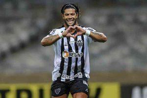 Jogadores de ataque do Atlético somam mais de 900 gols