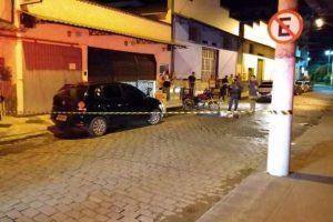 Policial troca tiros com suspeito de agiotagem e os dois morrem em lúna