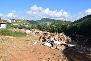 Limpeza de área privada é de responsabilidade do proprietário, alerta SAMAL