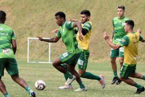 América enfrentará o Criciúma na terceira fase da Copa do Brasil