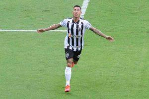 Atlético vence Pouso Alegre e encaminha classificação