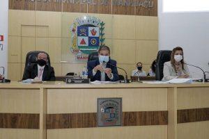 Câmara de Manhuaçu aprova projetos em busca de melhorias na saúde