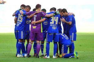 Cruzeiro recebe o Vasco nesta quinta-feira