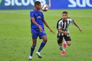 Adriano deve voltar ao time do Cruzeiro no domingo