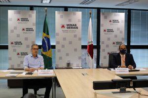 """Manhuaçu e região seguem na """"Onda Roxa"""" do Minas Consciente"""