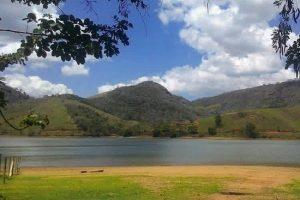 Corpo de jovem  de Reduto é encontrado na represa de Granada