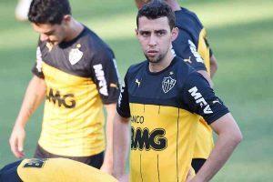 Fillipe Soutto é oferecido ao Cruzeiro e diz: 'Grande desafio'