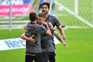 Atlético empata com Tombense e vai a final do Mineiro