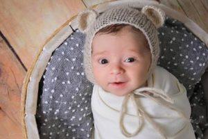 Bebê brasileiro de mãe vacinada nasce com anticorpos contra Covid-19