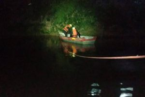 Manhuaçu: Homem morre afogado; Corpo encontrado