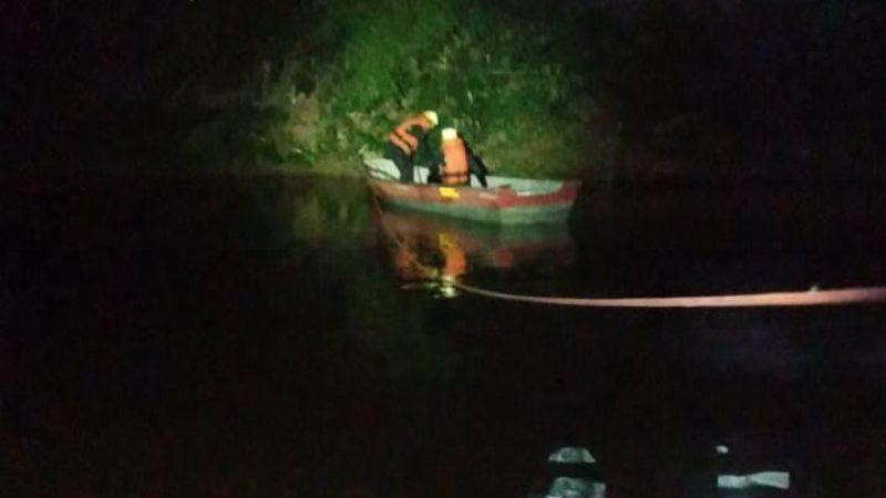 Manhuaçu: Homem morre afogado no bairro Lajinha