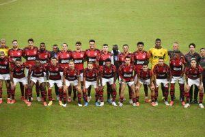 Quarta de Brasileirão e Flamengo na Copa do Brasil