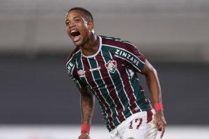 Fluminense vence na Argentina e segue firme na Libertadores