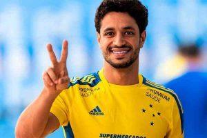 Léo se despede do Cruzeiro; Flávio do América é contratado