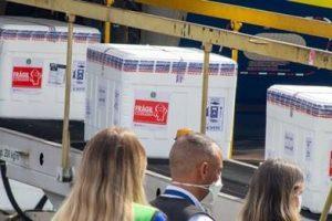 MG começa distribuição de 64 mil vacinas da Pfizer nesta segunda; Manhuaçu na lista