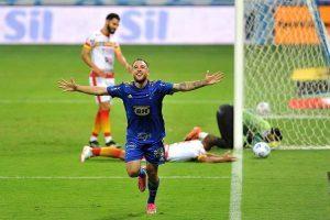 Cruzeiro vence pela Copa do Brasil, 1 a 0 no Juazeirenre