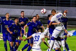 Cruzeiro é derrotado pelo CSA: 2 a 1